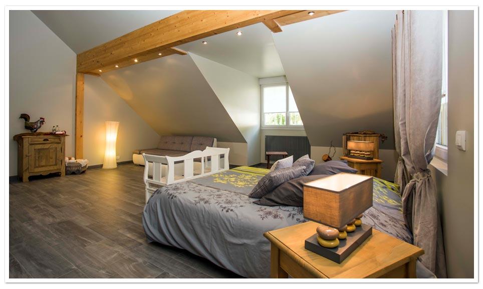 Visitez nos chambres d 39 h tes au tilleul elfique 2 chambres d 39 h tes linthal vall e de - Chambre d hote guebwiller ...